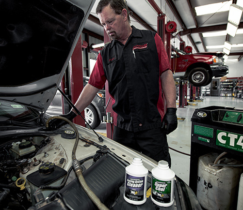 Cooling System Repair, Maintenance - Radiator Service | Auto-Lab - content-cooling-systems